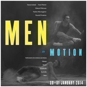 Ivan Putrov - Men in Motion
